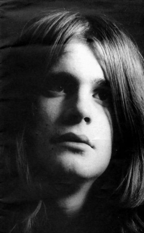 I cannot turn down this incredible honor twice. Ozzy Osbourne