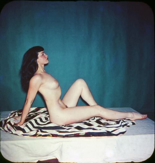 lasirenadulce:  Best Bettie