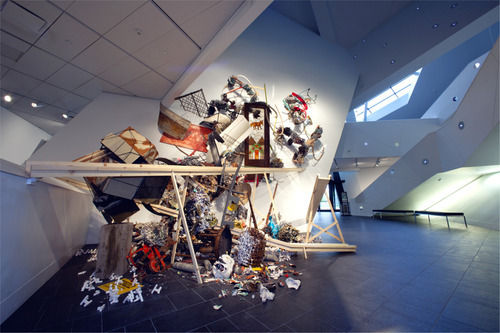 Overthrown: Clay Without Limits special feature for The Denver Art Museum - Ceramics Now