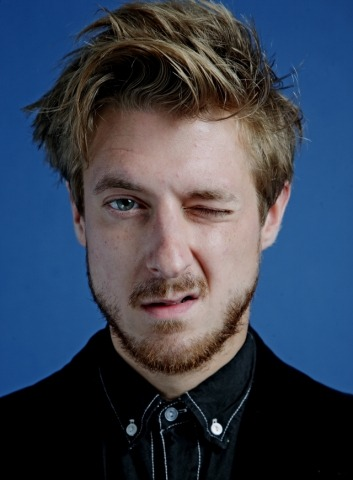 may-daisy:  Arthur Darvill <3