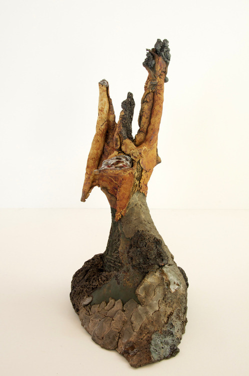Keiko Gallery - Special feature on Japanese artists - Ceramics Now Magazine
