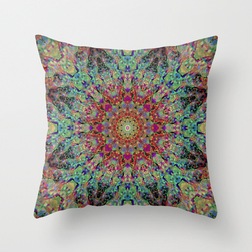 Society 6 now sells pillows! Check out my new pillows! I'll update each print online to feature a pillow alternative! I can't believe I can make pillows!