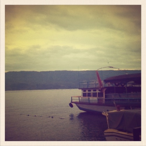 #Toba Lake #beautiful