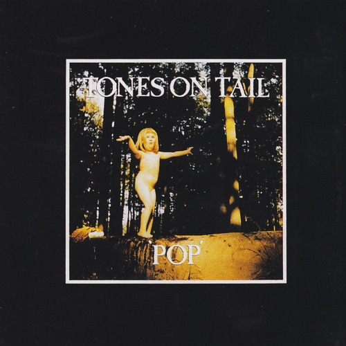 "Tones On Tail - 'Pop' (1984) One of the best albums to rise out of the demise of Bauhaus. Considered an experiment on behalf of Daniel Ash to see if the rest of the band could still make decent music with the absence of Peter Murphy and David J (without sounding too much like their previous band). All of which they accomplished and then some.  More morbid than a good half of Bauhaus' discography, this album was a pioneer in the evolving landscape in goth music that would eventually branch out into Darkwave and Coldwave. Moving away from traditional post-punk band structure with it's use of synths and drum machines in every song, it also found a great way to combine the macabre and morose themes of Bauhaus with experimental electronic based music that makes it sound stranger and more diverse than the entire Bauhaus discography (using surf rock, psychedelic rock, new wave, samba, pop, and ambient). All of this they would later refine into not only their next band, Love And Rockets, but to ehir solo material. Awesome in of it's self,  I would say it's worth going the extra mile to find the compilation album that includes their two most recognised songs and goth club staples, ""Christian Says"" and ""Go!""."