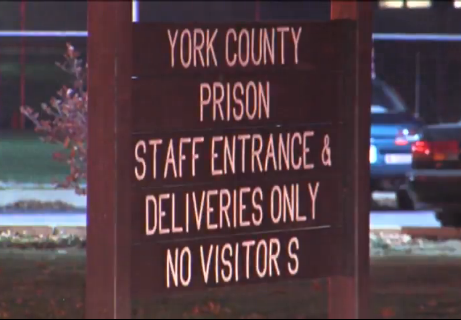 From Huffington Post:  YORK, Pa. — Nearly 50 female inmates at a central Pennsylvania prison have been treated for carbon monoxide poisoning. A statement from York County says five inmates remained hospitalized as of Thursday morning. The remaining 44 have been returned to the York County Prison. The women fell ill Wednesday evening in a prison dormitory. Officials say a preliminary investigation indicates the deadly odorless and colorless gas may have come from the heating, ventilation and air conditioning system. That system has been shut down. The county's statement says carbon monoxide levels have returned to normal. About 215 women are incarcerated at the facility, 85 miles west of Philadelphia. Prisoners living in the affected unit have been relocated to other areas in the facility. Warden Mary Sabol tells the York Daily Record she and the prison board will discuss installing CO detectors.