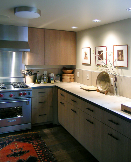 laurelhurst | kitchen ~ erich remash architect