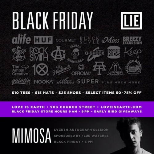 futuretrill:  TOMORROW! #blackfriday http://instagr.am/p/SW-4i0lBUr/ by @lvzrth