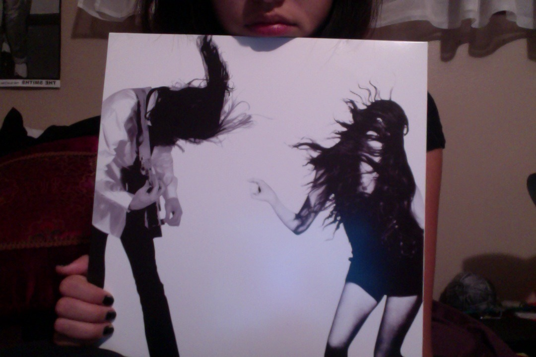 boy-capel:  (♥x♥)  this album is even more beautiful on vinyl.