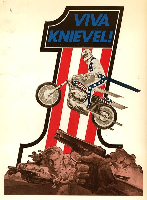 blueruins:  Viva Knievel!  The Last Great American Hero