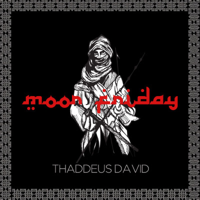 Thad releases this song 'Moor Friday' in honor of well…Moor Friday. Look out for more from Nacho, Jarv Dee & Gabby SOON! Download the song for free here.