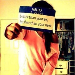 #truth #fact #hello #hi #iam #helloiam #better #ex #exgf #exgirlfriend #fresh #fly #fresher #next #gf #girl #girlfriend #couple #relationship #truth #true
