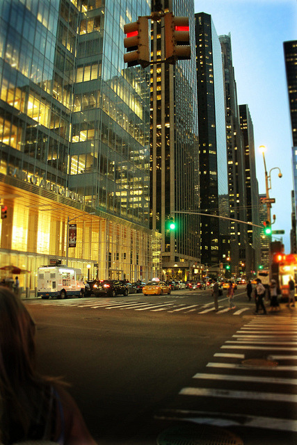 5th Ave by CoutureLili on Flickr.