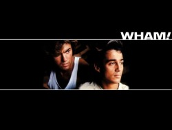 "WHAM!  My first Wham! experience was through their 80's hit ""Careless Whisper"", in fact I didn't even know it was a duo. As a part of great male bands from the 80's, just like Duran-Duran, Spandau Ballet, Culture Club and/or Men At Work, their musics are mostly characterized with easy beats, heavy use of synthesizers/brass instruments. Despite their short life as duo (they broke up around 1986), they managed to steal the world's attention with their hits. As quoted from Wikipedia, ""Wham! sold 25 million certified records worldwide from 1982 to 1986"", their musics is timeless until now. After breaking up, George Michael continued to pursue success in a solo career, an achievement he makes until today."