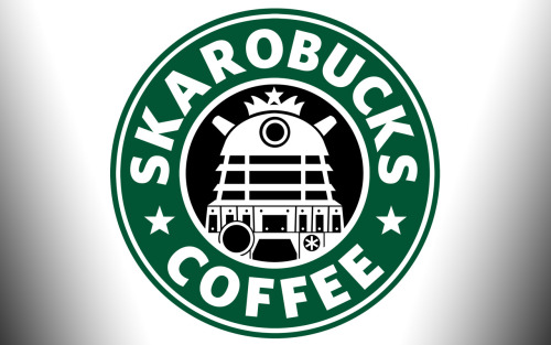 somelikeitblue:  dvmac:  Skarobucks  I would buy coffee here every day.