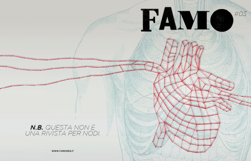 celiabaneiela:  www.famoweb.it  Third issue / Terzo numero! Alè Alè!