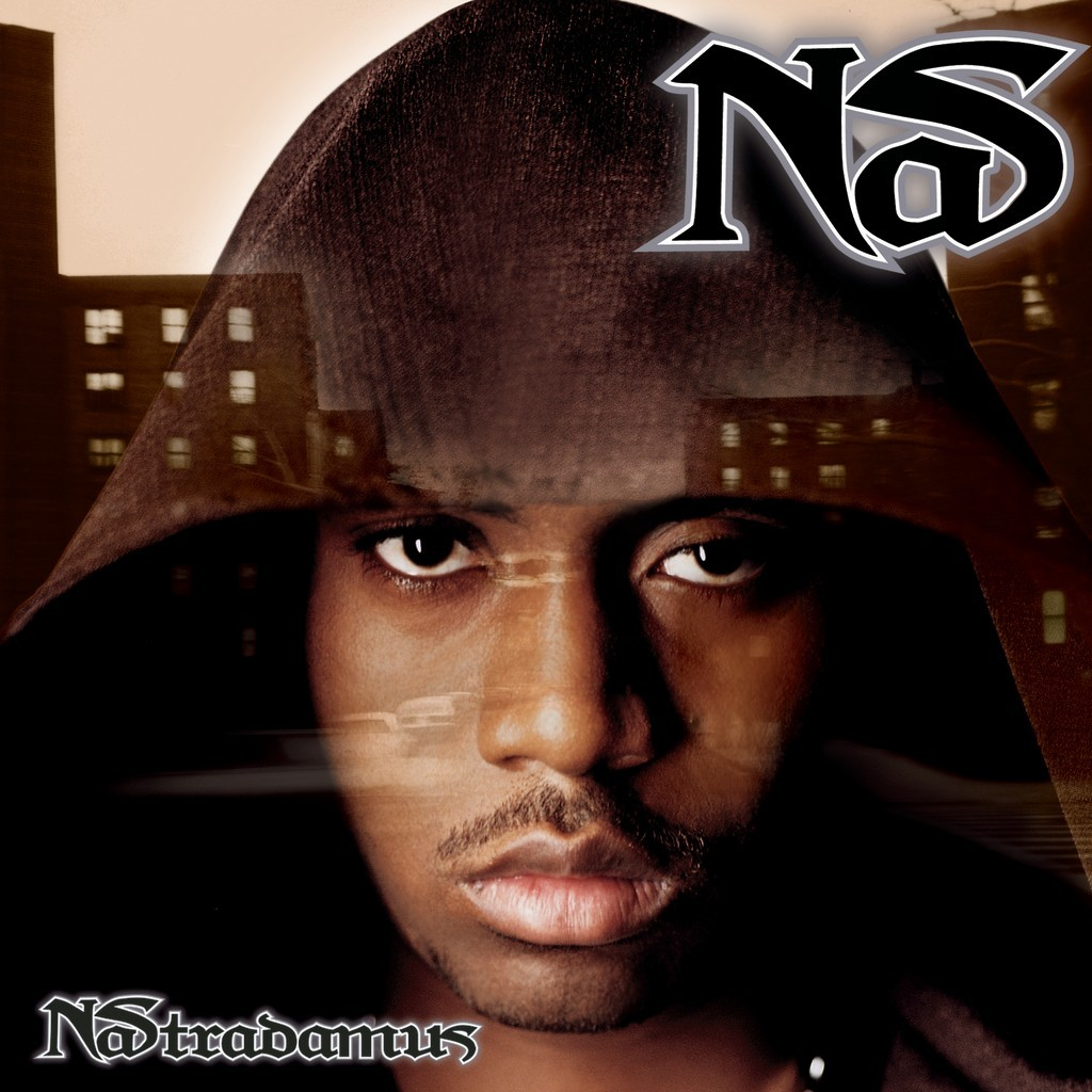 BACK IN THE DAY |11/23/99| Nas released his fourth album, Nastradamus, on Columbia Records.