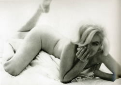 Marilyn Monroe - The Entire Bert Stern Photoshoot by SETIPIACIPIACI on Flickr.