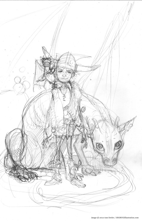 hiccup from cressida cowell's how to train your dragon.