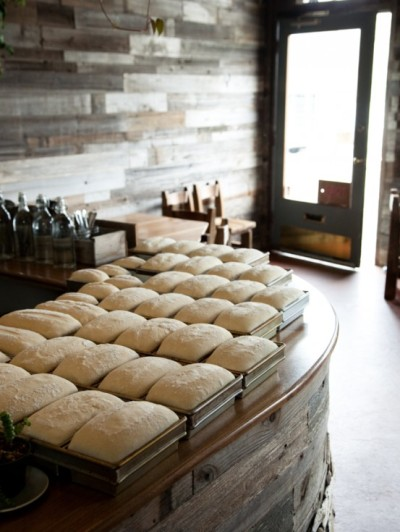 squaremeal:  (via in the kitchen / Outerlands | San Francisco)