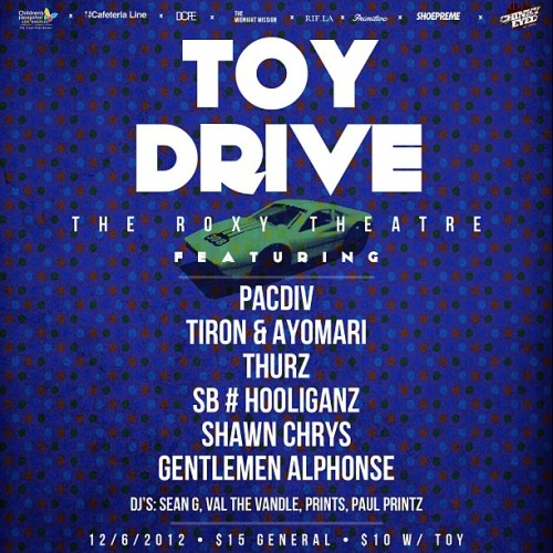fuckyeahtironayomari:  12/6 Hollywood, CA: PAC DIV, TiRon & Ayomari, Thurz +more at The Roxy #pacdiv #tiron #ayomari #thurz #sbhooliganz #shawnchrys #dopecouture #rif.la #rifla #rif #primitive #childrenshospital #midnightmission
