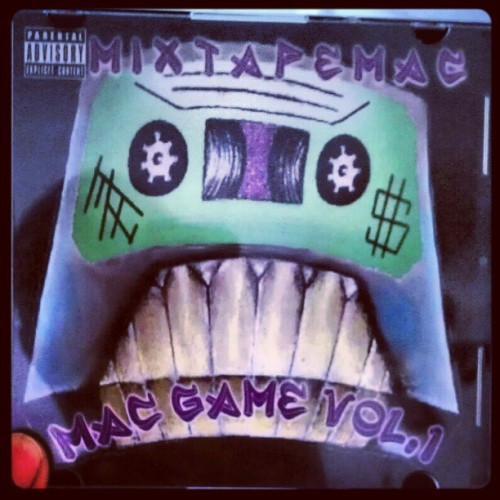 #MacGamevol1 #MixtapeMac #MacEnt #Nov23 #itunes #bandcamp #amazon #reverbnation #Orlando #hiphop #music #indiemusic #Florida #Rap