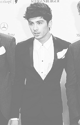 zayncangetsome:  2012 BAMBI Awards in Germany.
