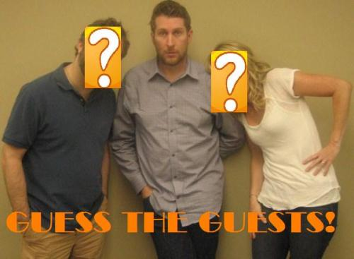 earwolf:  While your brain's still sluggish from tryptophan, try to guess who will be on Monday's Comedy Bang Bang!  GET READY TO WOMP UP THE JAMZ, Y'ALL!