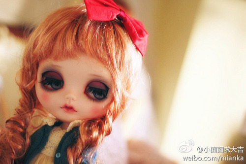 divinityisadoll:  6ed627d6gw1dvwcxqixsrj by 面ka on Flickr.