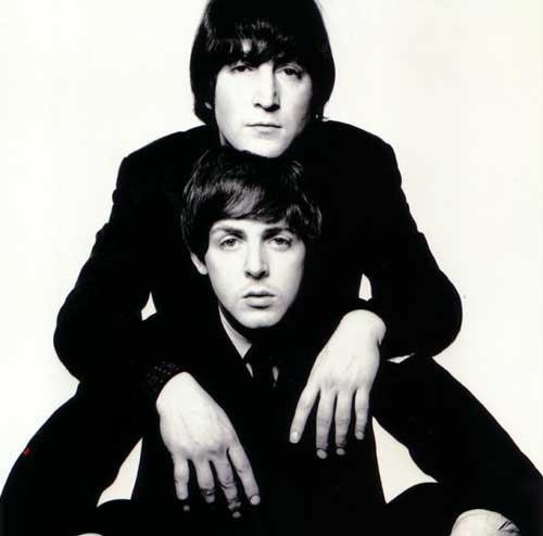l3t-it-roll:  John and Paul