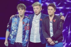 zaynspeluche:  So sorry for the elimination of District3 from XFactor some weeks ago :\