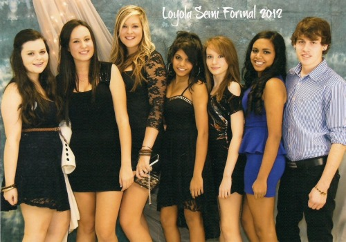 semi 2012. tanya oliwia nadine izabela lisa and connor :):)
