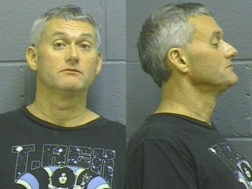 Today's Dumbass: Georgia Man Assaults Passerby With Penis/Taser