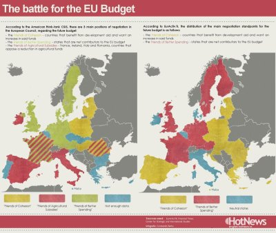 landofmaps:   Factions in the battle for the EU budget [1599x1353]