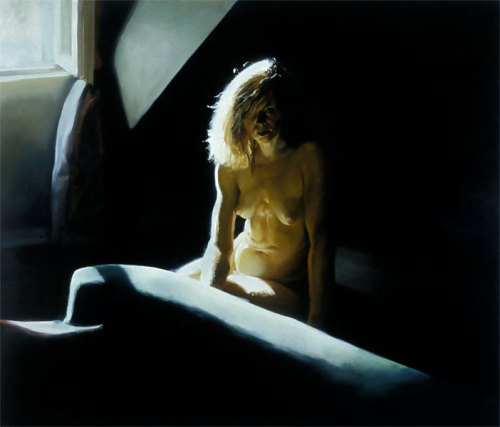 by Eric Fischl (American painter born 1948) via