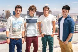 kingofshelley:  1/∞ perfect pictures of Union J