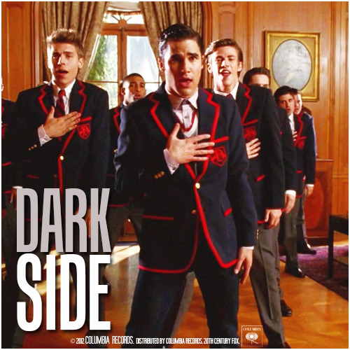 4x07 Dynamic Duets | Dark Side Alternative Cover
