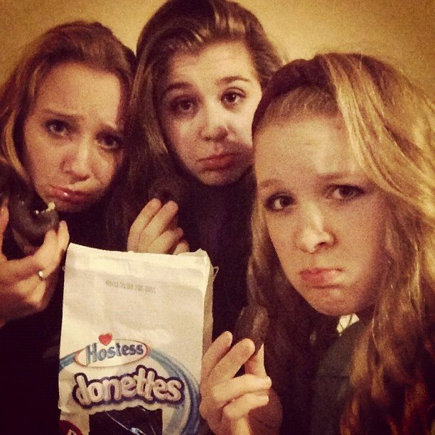 #hostess going out of business 😩😭 by k_didders http://instagr.am/p/SZpztwlE7l/