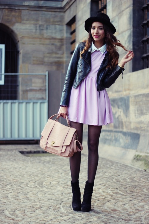 what-id-wear:  What I'd Wear  love this outfit :))