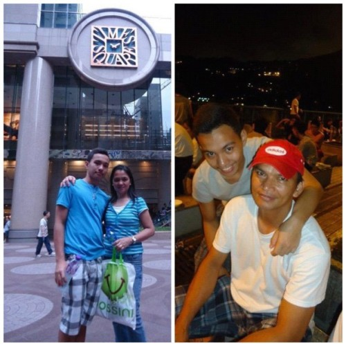#mama#papa#brother  #timesquare #hongkong #beach