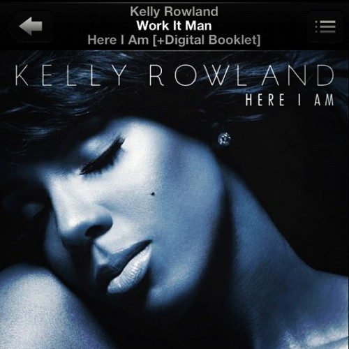 #photoadaynov #day24 #asoundyouheard #music #beautiful #kellyrowland