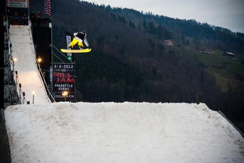 Hilljam 4, March 2012 on Flickr.This is my favorite Snowboard Picture that I shot ever. Not hard, because I never shot snowboarding before.