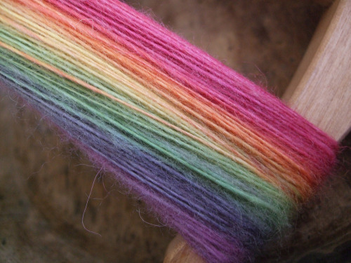 Handspun (by MiA Inspiration)