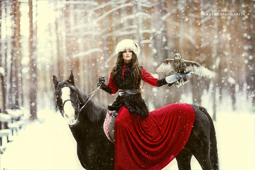 photo by Margarita Kareva