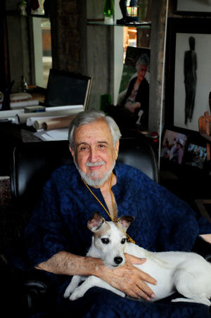 "mehreenkasana:  Pakistan's legendary columnist and critic Ardeshir Cowasjee (1926 - 2012) passes away today Famous (and even notorious) for his fearless, unapologetic views on his country Pakistan, Ardeshir Cowasjee was a man who did not think twice before uttering the truth. ""Cowasjee was appointed by Prime Minister Zulfikar Ali Bhutto as Managing Director of Pakistan Tourism Development Corporation (PTDC) in 1973 but was jailed for 72 days in 1976 by Zulfikar Ali Bhutto for which no explanation has been given to date; it is said that Prime Minister Bhutto did that to rein Cowasjee because the latter was becoming increasingly vocal about Bhutto's authoritarian ways. Cowasjee subsequently started writing letters to the editor of Dawn Newspaper, which led him to become a permanent columnist. Since then, his hard-hitting and well-researched columns in Dawn have continuously exposed corruption, nepotism and incompetence in different local, provincial and national governments for the last twenty years.In 2011 Cowasjee bid farewell to Dawn by publishing his last article in the newspaper on 25 December 2011, however he has hinted that he may write rarely for the newspaper in the coming future."" [x] I grew up reading his brilliant views, I saw him on national TV making anchors and hosts ever so uneasy with his bluntness, often saying, ""Yeh sala log (Loosely: These bastards)"" about the various governments of Pakistan. He was never afraid to call a spade a spade. It is said that he was once threatened by a judge to ""watch his mouth"" but Cowasjee did not budge, he did not change a single thing about his moral take on issues. He was an inspiration to many. Ardeshir Cowasjee sahab was a ""columnist extraordinaire, bane of landgrabbers, humanist, philanthropist,"" as Human Rights Watch's Ali Dayan correctly put him. Another Pakistani legend bites the dust. A golden piece of Karachi died today. May his soul rest in power."