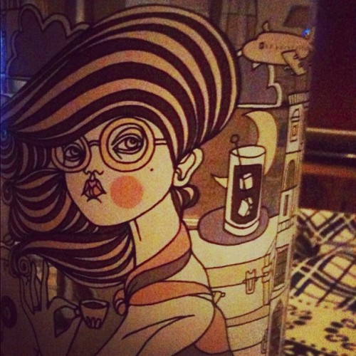 Absolut watkins… #instagram #picoftheday #girl #drink