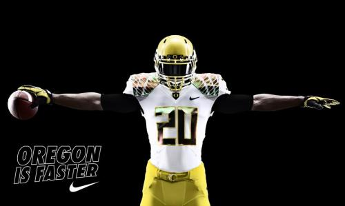 Oregon Football: Sneak Peak Ducks Uniform Preview for Civil War vs. Oregon State No words needed.  Nike, you've done it again. #GoDucks