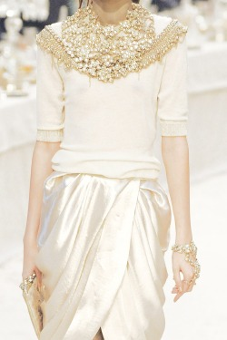 Chanel Pre Autumn/Winter 2012