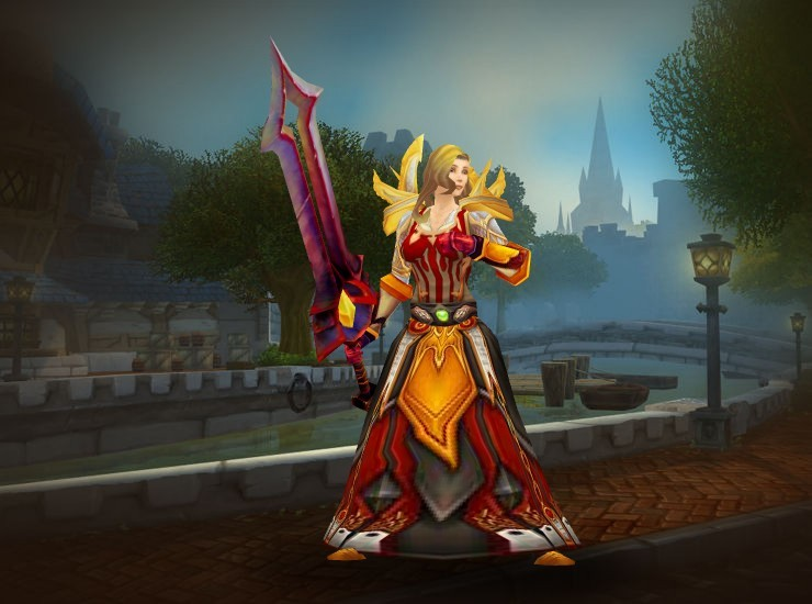 Paleyblood of the Nightfall Female Human Paladin US Anub'arak [Lawbringer Spaulders] [Lawbringer Chestguard] [Tabard of Brute Force] [Cataclysmic Gladiator's Armplates of Proficiency] [Flameguard Gauntlets] [Veteran's Lamellar Belt] [Judgement Legplates] [Judgement Sabatons] [Gladiator's Greatsword]