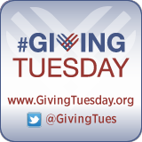 Giving Tuesday is the Tuesday after Cyber Monday and is a second day of giving thanks. #GivingTuesday is a day of giving at the start of the annual holiday shopping season to show that holiday shopping can be about both giving and giving back. #GivingTuesday is about helping others and celebrating the great American spirit of contribution. On Tuesday, November 27, 2012, the collective power of charities, families, businesses and individuals will transform how people think about, talk about and participate in the giving season. #GivingTuesday is a new national moment dedicated to giving, similar to how Black Friday has become a day that is about holiday shopping (via Celebrating Giving Tuesday #GivingTuesday | Evolving Stacey)