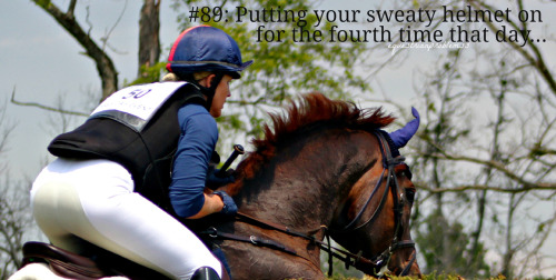 Equestrian Problem #89 Submitted by Anon